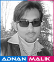 Blog Author Adnan Malik