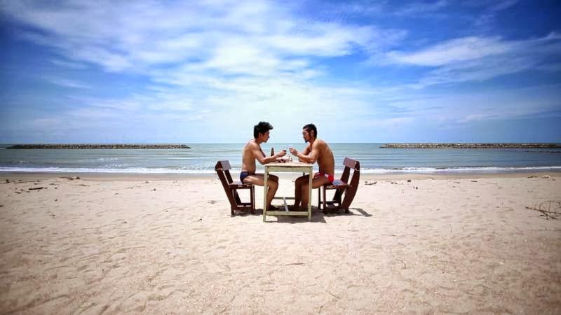 Gthai The Beach