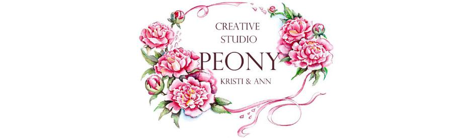 Creative studio  Peony