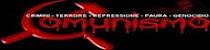 Trubunal anticomunista (imágenes fuertes)
