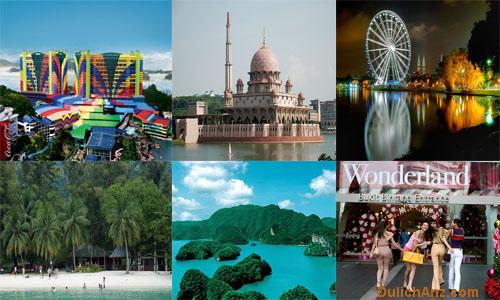 Chùm Tour Du Lịch Singapore - Malaysia -Thái Lan Dịp 30-4 Tour+du+lich+malaysia