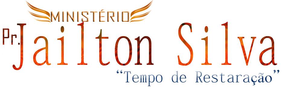 Pr Jailton Silva