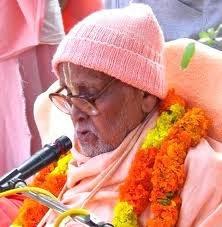 Srila Bhakti Vaibhava Puri Goswami Maharaj