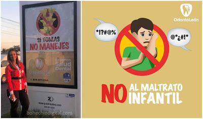 Centro OdontoLeón Campaña de Concientización ciudadanos