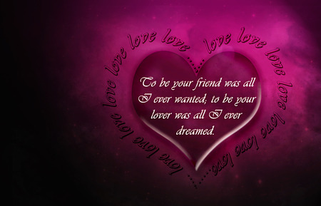 Love Quotes Wallpaper For Desktop : love quotes wallpapers for desktop See To World