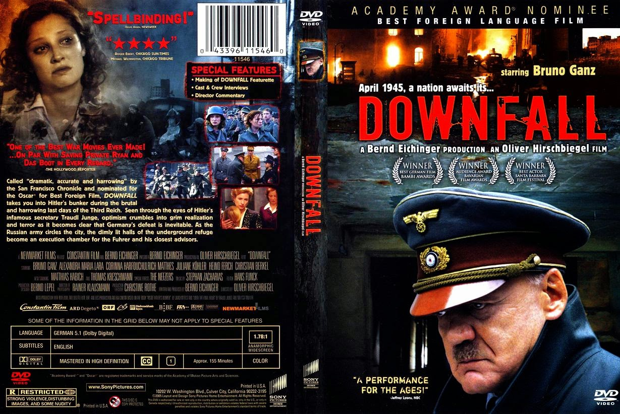 Download Downfall (2004) BluRay 720p