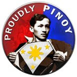 Proudly Pinoy