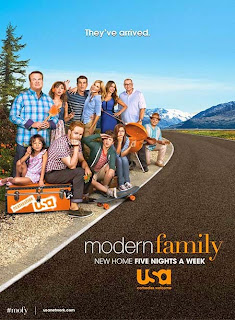 Assistir Modern Family: Todas as Temporadas – Dublado / Legendado Online HD