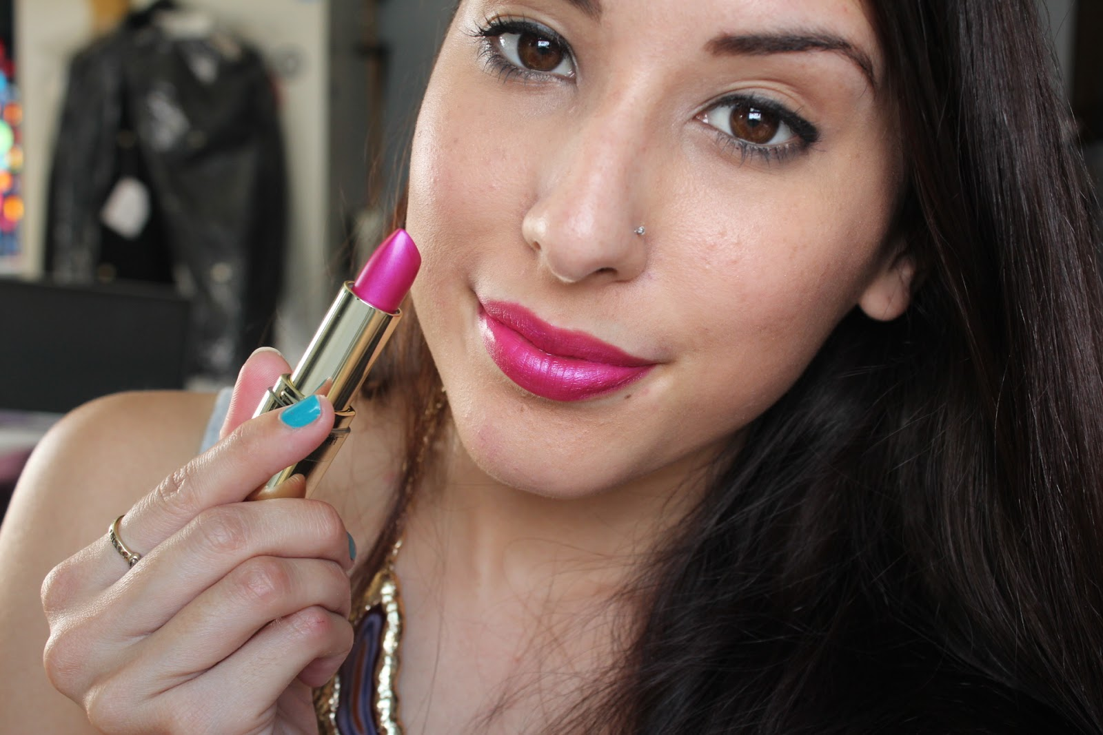 Shoes and Sunsets: Swatches: Milani Color Statement ...