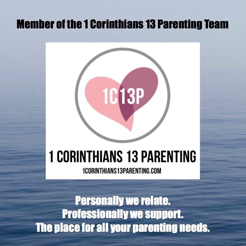 1 Corinthians 13 Parenting