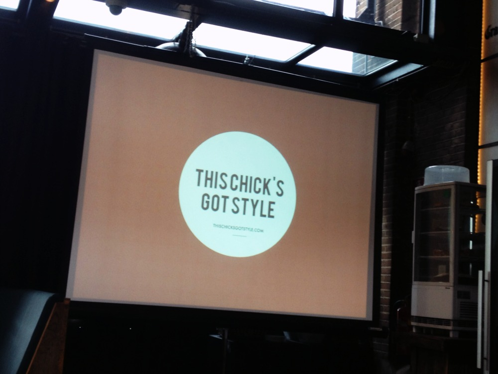 Blog Class Event 2 by Yara Michels That Chick's Got Style
