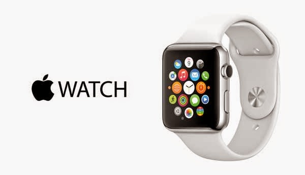 Apple Smartwatch Specification and Features