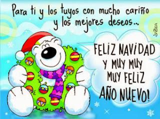 navidad, tarjeta navidad, saludo navidad
