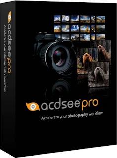 ACDSee Pro 6.3 ACDSee Pro 6
