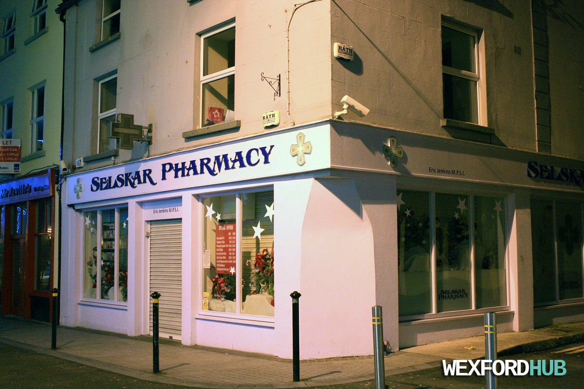 Selskar Pharmacy, Wexford