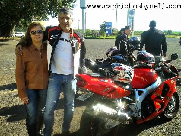 Caprichos by Neli, Motos, Bueno de Andrade