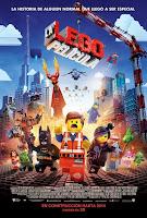 La Gran Aventura Lego (2014)