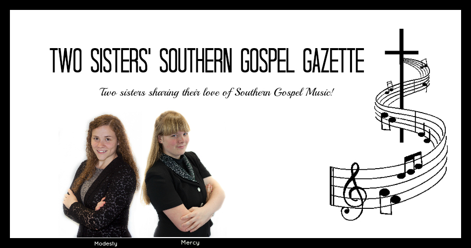 Two Sisters' Southern Gospel Gazette