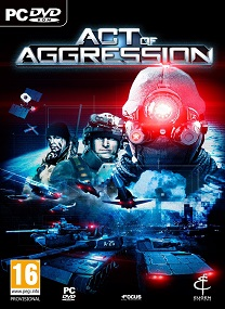 Act of Aggression Update v543-CODEX