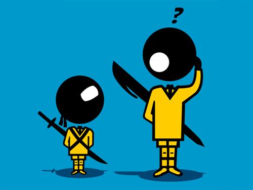 Bic Ninja