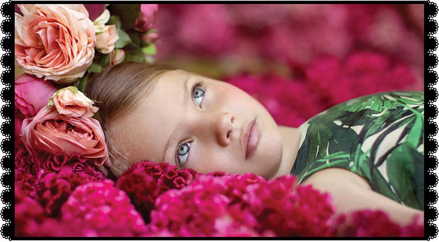 Lo mejor de la Moda Infantil Primavera Verano 2018