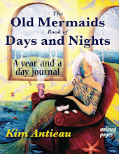 The Old Mermaids Book of Days and Night: A Year and a Day Journal