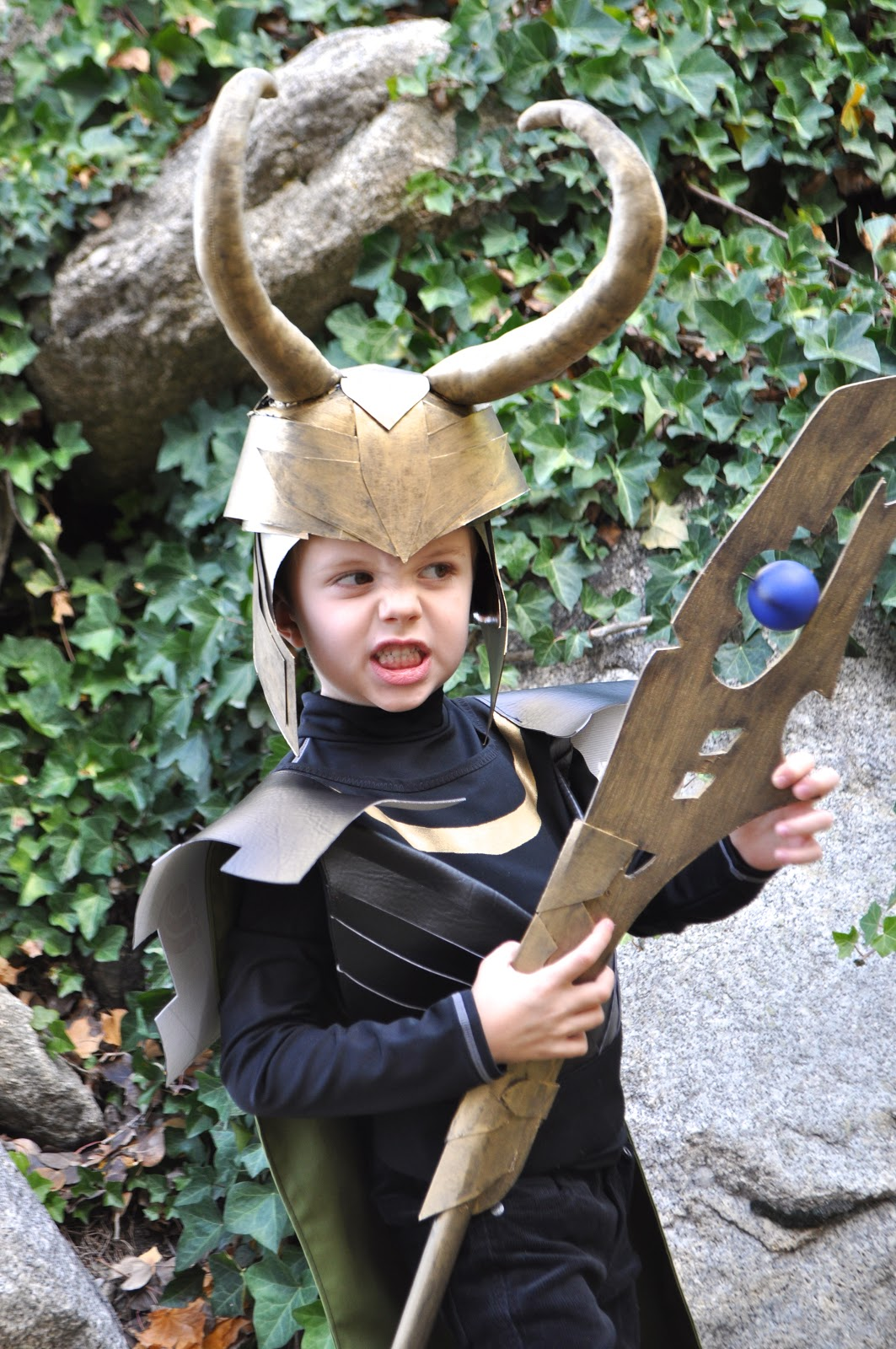 I am momma hear me roar loki costume i got out some boxes and printed off a few pictures of loki in his helmet to look at solutioingenieria Gallery