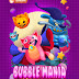 Jogo para iPhone Bubble Mania Halloween