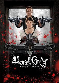 Hansel and Gretel: Witch Hunters [2013] [NTSC/DVDR] Ingles, Español Latino