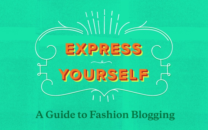 Your Guide To Starting A Fashion Blog