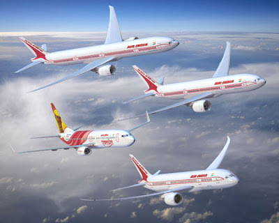 Air India Domestic Flights Cancelled