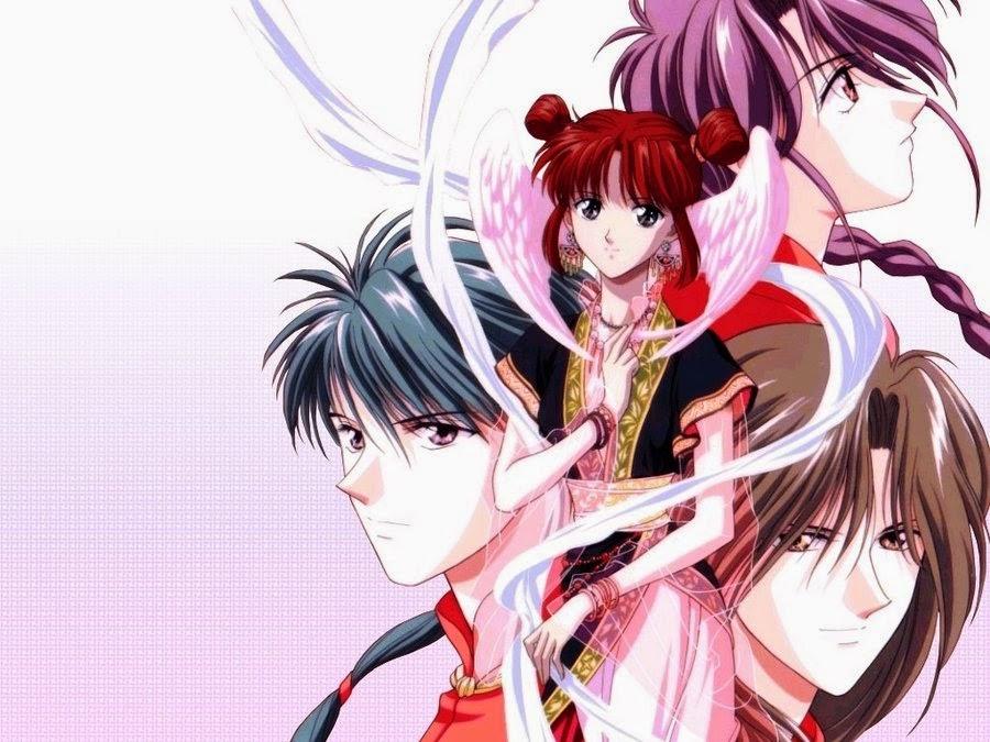 Genres Adventure Comedy Drama Fantasy Historical Magic Martial Arts Romance Shoujo Episodes 52