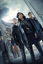 Minority Report – Season 1