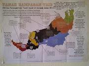 TAIB rampas tanah di SARAWAK