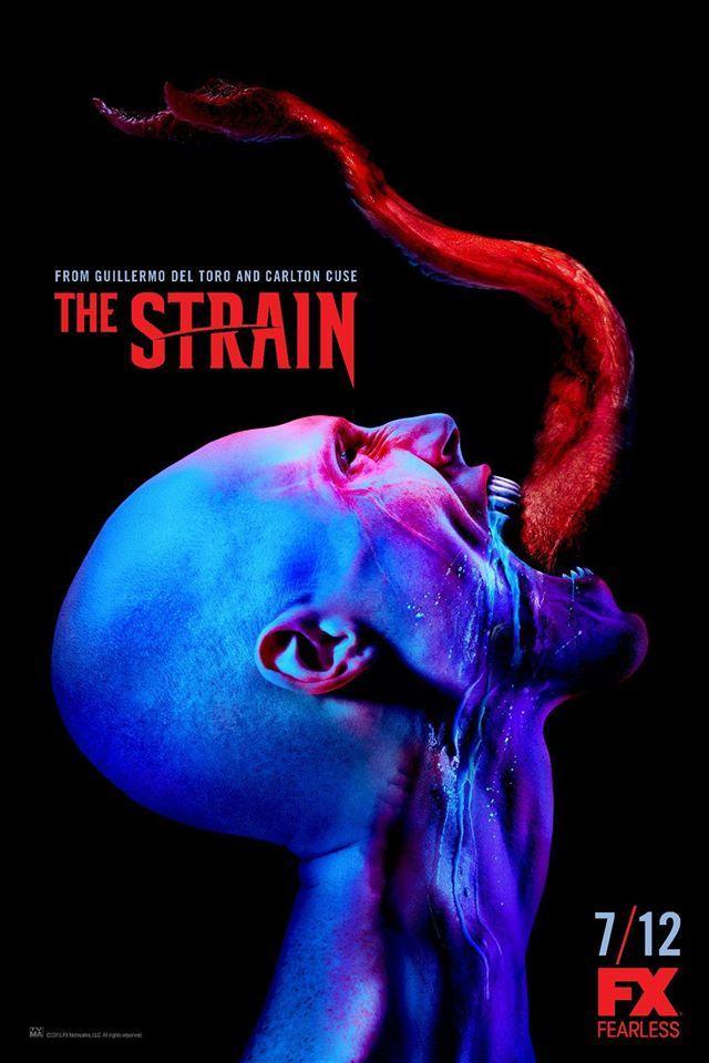 The Strain [Season2]