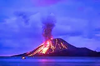mount-eruption