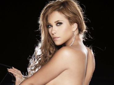Erika Garc A En Mayo Playboy Meico