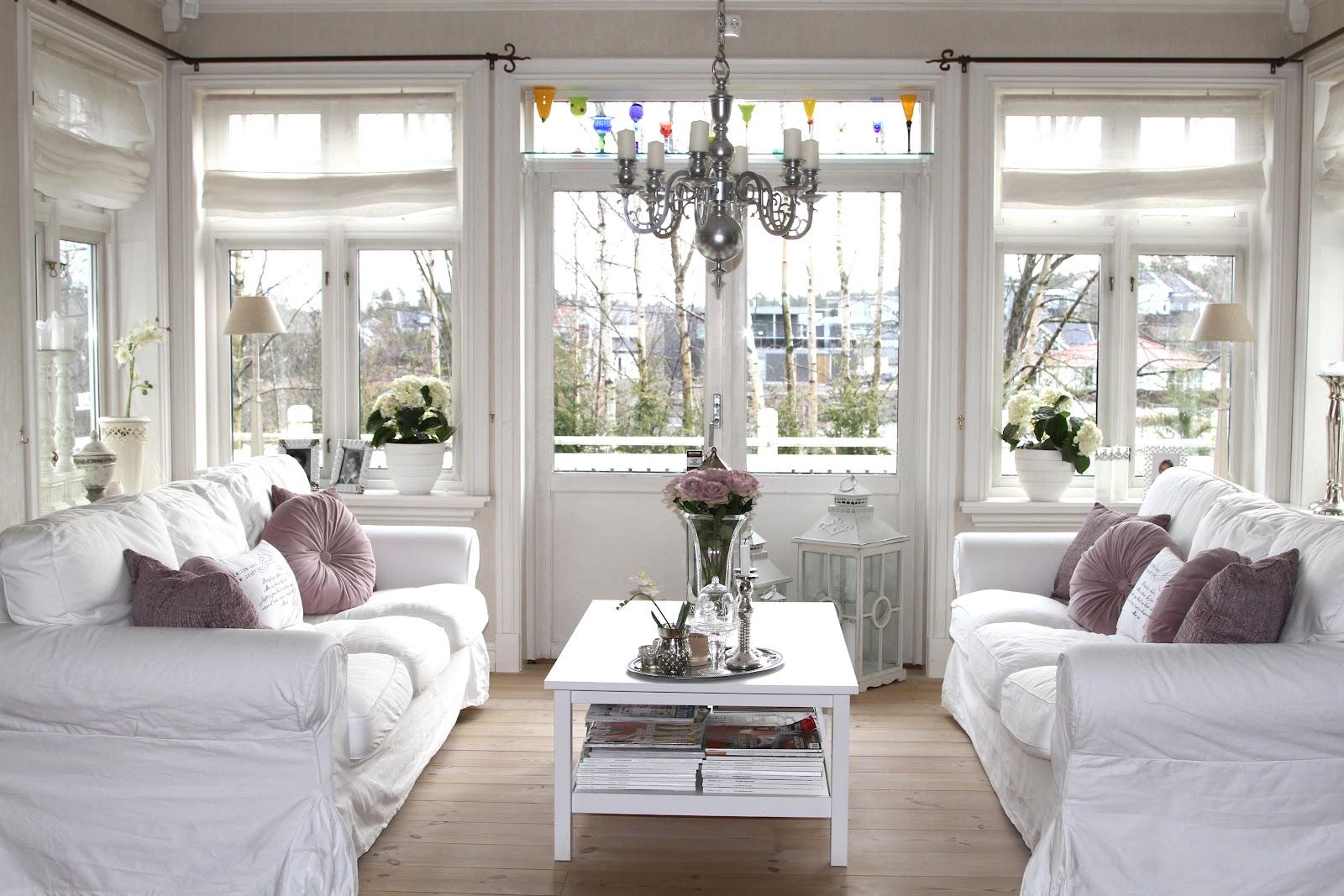 Villa Smaragd: Vakkert dagslys ♥