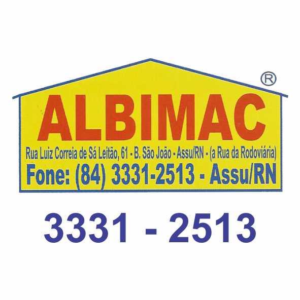 ALBIMAC