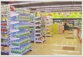 Yếu tố cần khi mở siêu thị mini