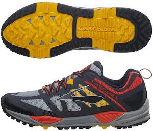 Mis zapatillas de Trail
