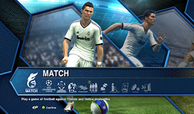 Download Pro Evolution Soccer (PES) 2013 - Full Version