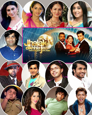 Jhalak Dikhla Jaa Season 7 (2014) Watch Online Free Download Episode 2 – 8th June
