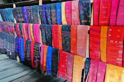 12 Aneka Jenis Kain Tradisional, Asli Indonesia
