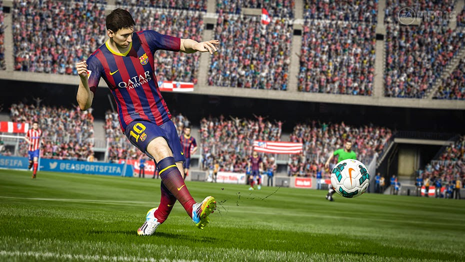 FIFA 15 full game download