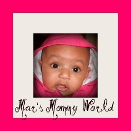 Mar's Mommy World