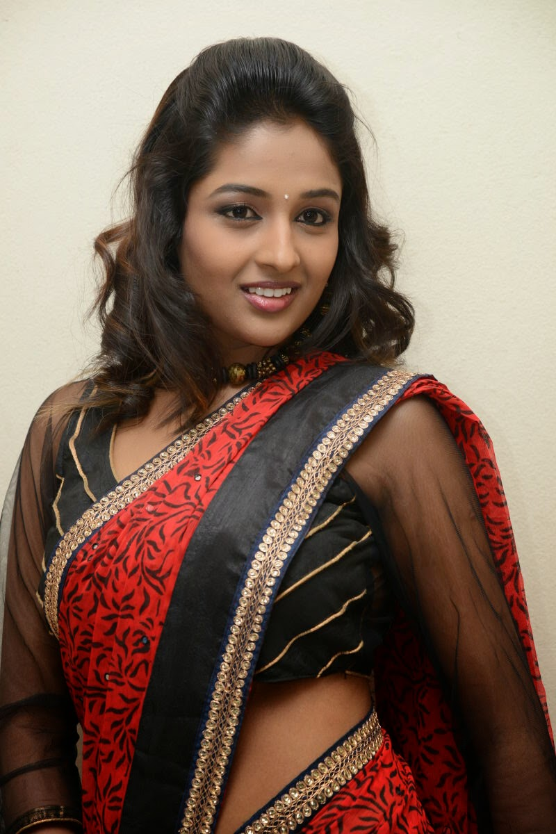 Amitha Rao latest Glamorous photos-HQ-Photo-11