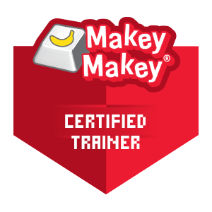 Makey Makey Certified Trainer