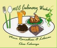 NCC Culinary Week