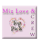 Miz Love Loves Books Reviews